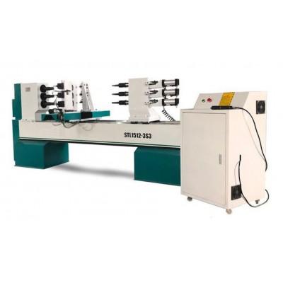 Strung CNC cu 3 axe STL 1500-3