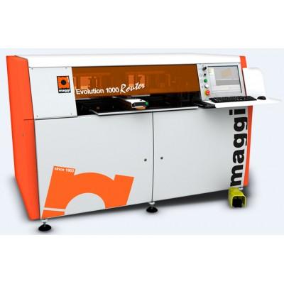 CNC de frezat si gaurit cu comanda numerica CNC1000