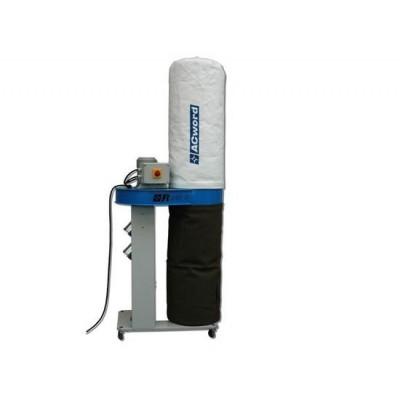 Exhaustor ACWORD FT 200 textil