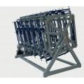 Produse Pesa hidraulica cu 4 etaje