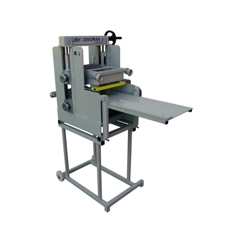 Masina de aplicat adeziv