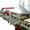 Linii automate de procesat paleţi